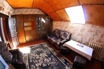 1-комн. квартира, 40 кв.м. на 3 человека, улица Айвазовского, 27, Судак - Фотография 3