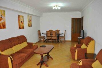 3-комн. квартира, 96 кв.м. на 6 человек, улица Корюна, Yerevan - Фотография 1