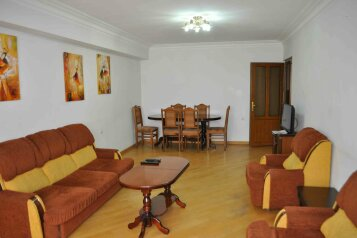 3-комн. квартира, 96 кв.м. на 6 человек, улица Корюна, Yerevan - Фотография 2
