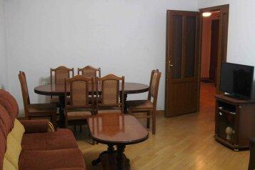 3-комн. квартира, 96 кв.м. на 6 человек, улица Корюна, Yerevan - Фотография 3