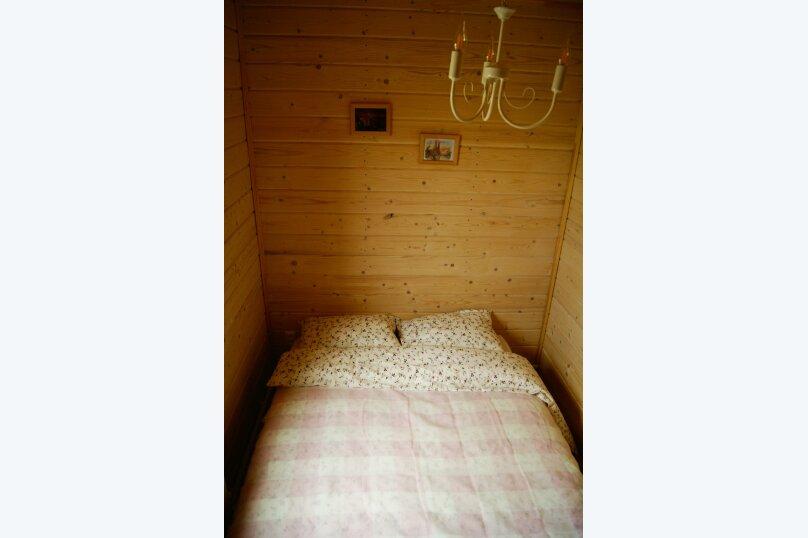 Загородный Коттедж с баней/сауной №1, 70 кв.м. на 8 человек, 3 спальни, Кузнецово, СНТ Околица, Раменское - Фотография 13