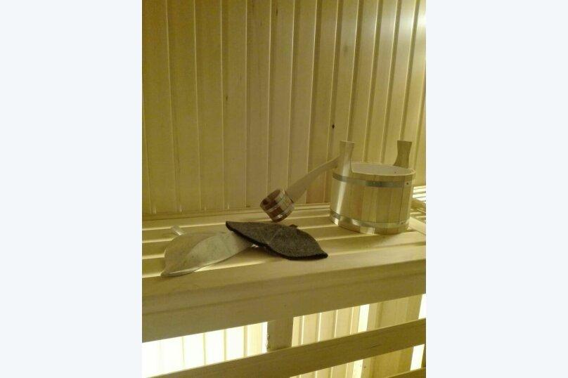 Загородный Коттедж с баней/сауной №1, 70 кв.м. на 8 человек, 3 спальни, Кузнецово, СНТ Околица, Раменское - Фотография 18