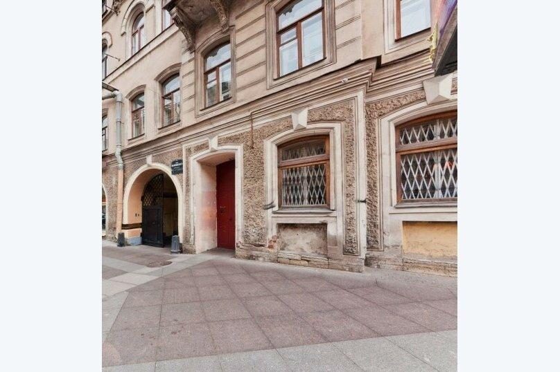 3-комн. квартира, 85 кв.м. на 8 человек, улица Маяковского, 1/96, Санкт-Петербург - Фотография 6