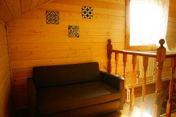 Загородный Коттедж с баней/сауной №1, 70 кв.м. на 8 человек, 3 спальни, Кузнецово, Раменское - Фотография 3