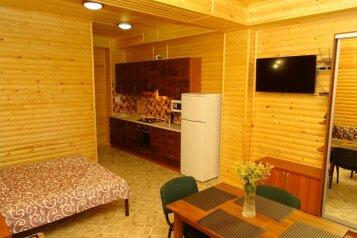Гостиница, Ленинградская, 64 А на 2 комнаты - Фотография 1