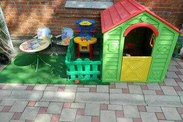 Дом, 80 кв.м. на 6 человек, 4 спальни, Ростовская, Ейск - Фотография 3