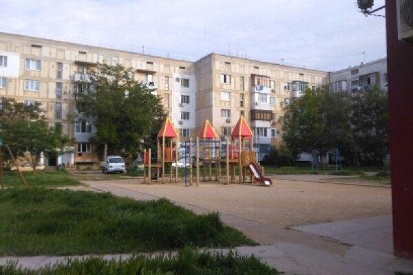 2-комн. квартира, 52 кв.м. на 5 человек, Садовая улица, 1, Евпатория - Фотография 1