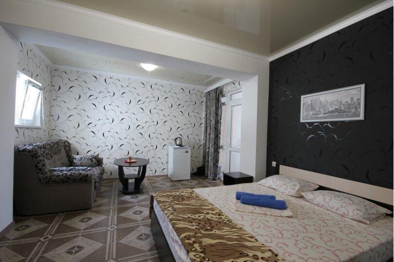 """Мини-отель """"AМИРА"""", Учителей , 27 на 20 номеров - Фотография 59"""