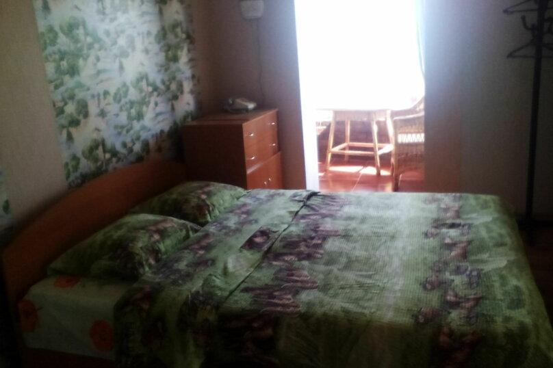 """Гостевой дом """"Дом на скале"""", Севастопольское шоссе, 26 на 6 комнат - Фотография 130"""