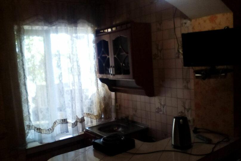 """Гостевой дом """"Дом на скале"""", Севастопольское шоссе, 26 на 6 комнат - Фотография 124"""
