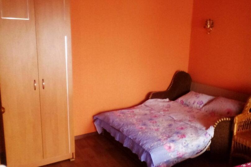 """Гостевой дом """"Дом на скале"""", Севастопольское шоссе, 26 на 6 комнат - Фотография 117"""