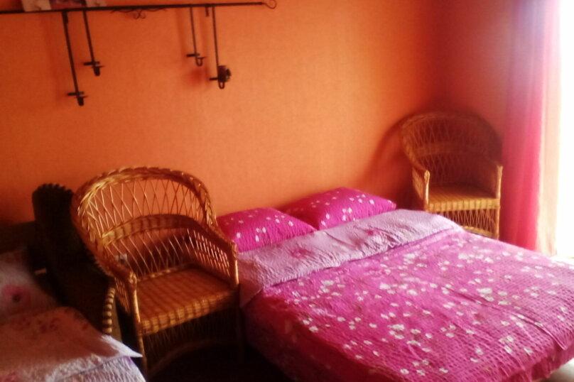 """Гостевой дом """"Дом на скале"""", Севастопольское шоссе, 26 на 6 комнат - Фотография 118"""
