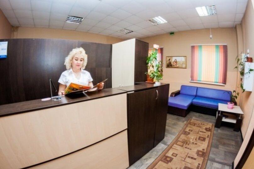 """Гостиница """"На улице Юрия Гагарина 1к1"""", улица Юрия Гагарина, 1к1 на 8 номеров - Фотография 29"""