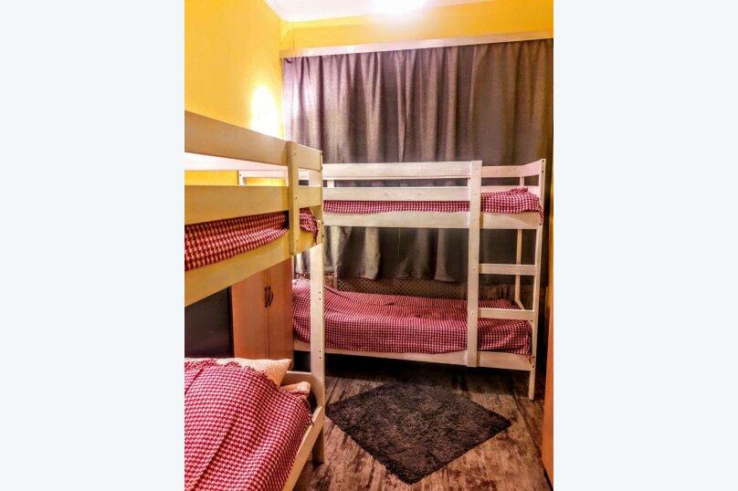 Койко-место в 6-местном номере, Лиговский проспект, 56Е, Санкт-Петербург - Фотография 4