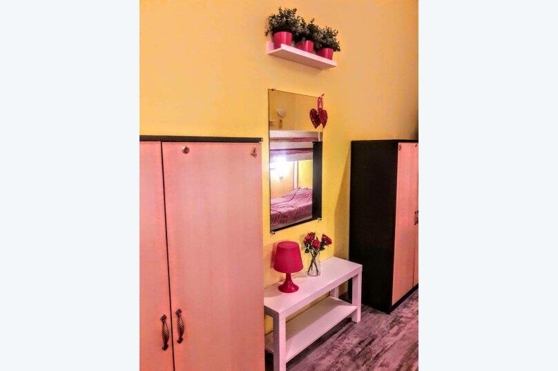 Койко-место в 6-местном номере, Лиговский проспект, 56Е, Санкт-Петербург - Фотография 5