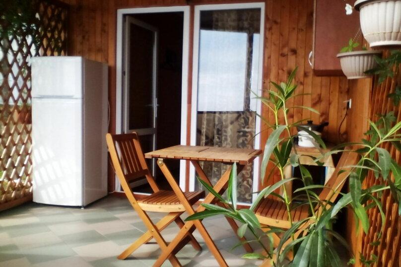 """Гостевой дом """"Дом на скале"""", Севастопольское шоссе, 26 на 6 комнат - Фотография 106"""