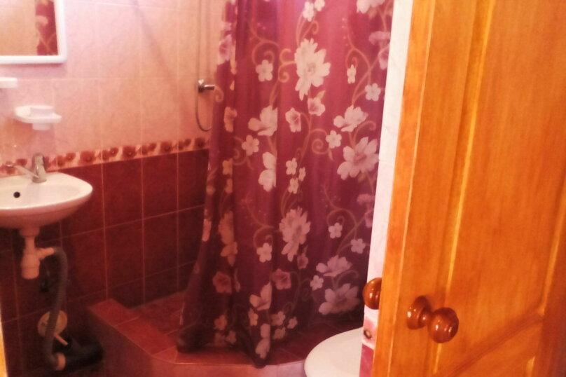 """Гостевой дом """"Дом на скале"""", Севастопольское шоссе, 26 на 6 комнат - Фотография 123"""
