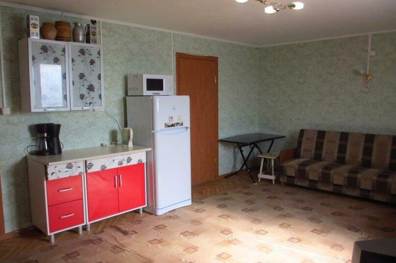 Отдельная комната, Восточная улица, 86, Новосельское, Черноморское - Фотография 1