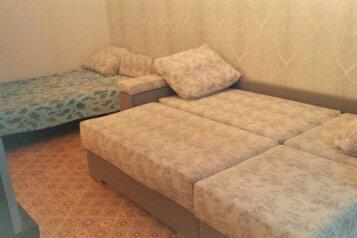 1-комн. квартира, 39 кв.м. на 4 человека, улица Диктатуры Пролетариата, Красноярск - Фотография 2