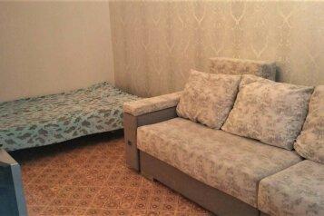 1-комн. квартира, 39 кв.м. на 4 человека, улица Диктатуры Пролетариата, Красноярск - Фотография 3