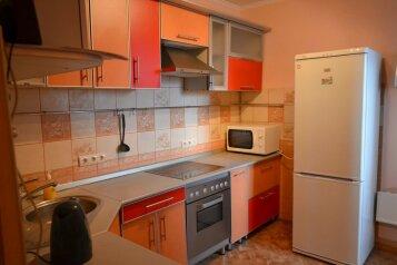 1-комн. квартира, 36 кв.м. на 4 человека, улица Дубровинского, Центральный район, Красноярск - Фотография 4