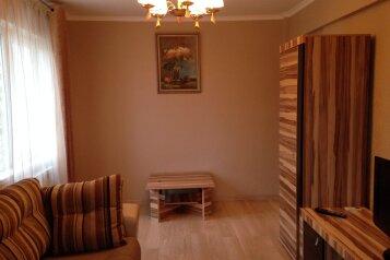 2-комн. квартира, 36 кв.м. на 4 человека, Красноармейская улица, Заречный, Сочи - Фотография 1