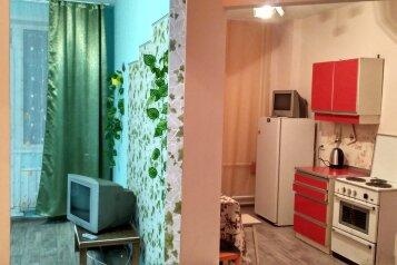 1-комн. квартира, 41 кв.м. на 4 человека, улица Академика Киренского, Красноярск - Фотография 1