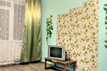 1-комн. квартира, 41 кв.м. на 4 человека, улица Академика Киренского, Красноярск - Фотография 4