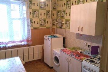 1-комн. квартира, 40 кв.м. на 2 человека, Красноармейская улица, Саранск - Фотография 2