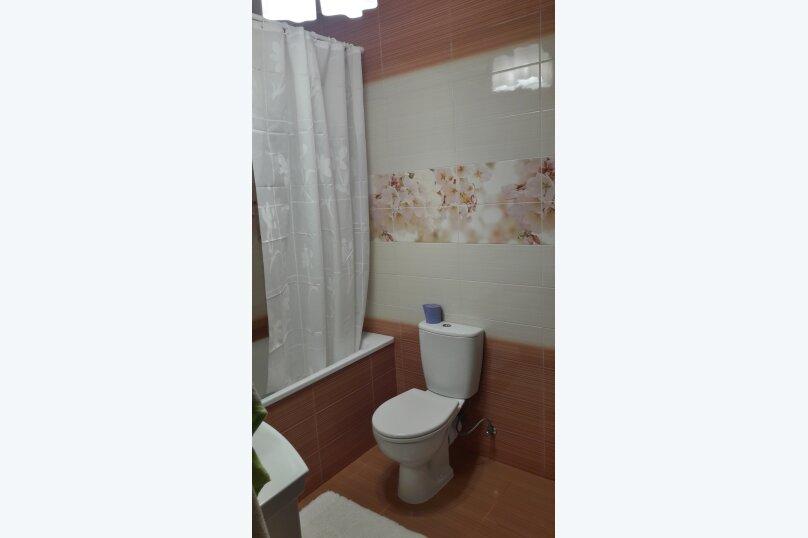 Домик в ялте, 40 кв.м. на 4 человека, 1 спальня, улица Сеченова, 9, Ялта - Фотография 11