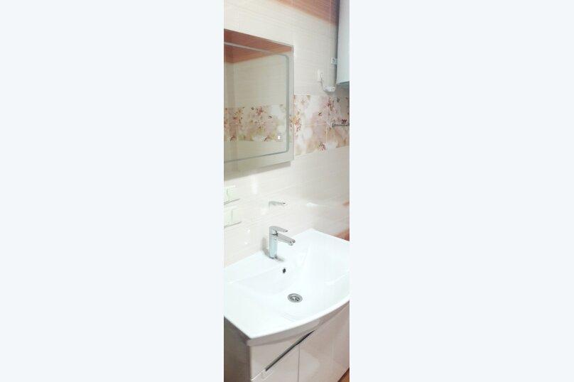 Домик в ялте, 40 кв.м. на 4 человека, 1 спальня, улица Сеченова, 9, Ялта - Фотография 12