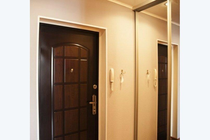 1-комн. квартира, 40 кв.м. на 4 человека, улица Варламова, 29, Петрозаводск - Фотография 9