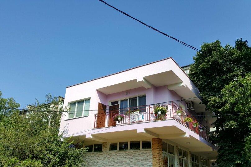 1-комн. квартира, 27 кв.м. на 3 человека, Алупкинское шоссе, 48М, Гаспра - Фотография 10