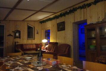 Дом, 120 кв.м. на 12 человек, 4 спальни, улица Новый Тупик, 18, Санкт-Петербург - Фотография 3