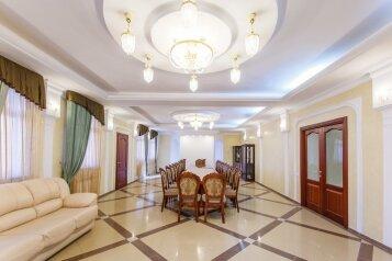 Дом, 1000 кв.м. на 25 человек, 8 спален, Сиреневая улица, Щербинка - Фотография 3