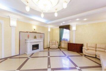 Дом, 1000 кв.м. на 25 человек, 8 спален, Сиреневая улица, Щербинка - Фотография 4