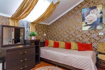 2-комн. квартира, 65 кв.м. на 6 человек, Гагарина, Краснодар - Фотография 1