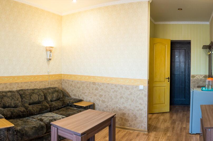 """Гостевой дом """"Лазурный берег"""" , Тенистая улица, 17 на 22 комнаты - Фотография 42"""