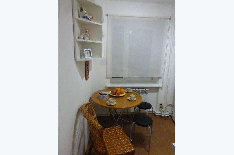 1-комн. квартира, 35 кв.м. на 3 человека, Курортная улица, 75, Саки - Фотография 6