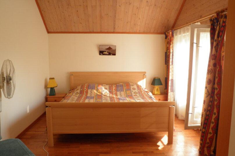 Отдельная комната, Тургенева, 244/6к3, Анапа - Фотография 1