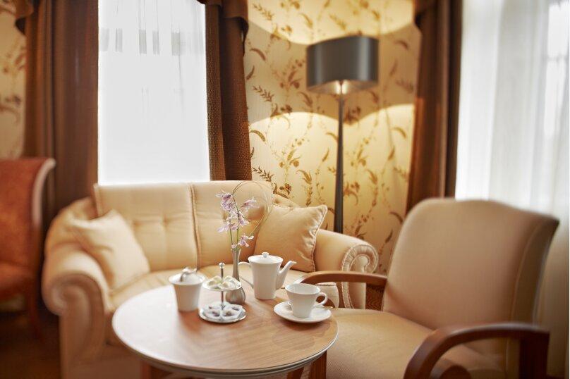 Junior Suite, улица Некрасова, 3В, Псков - Фотография 3