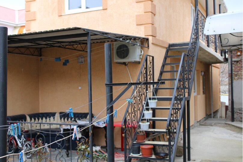 """Гостевой дом """"Руслан"""", улица Колодяжного, 14 на 4 комнаты - Фотография 76"""