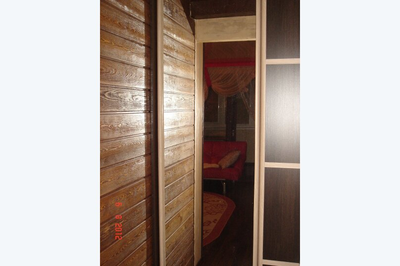 1-комн. квартира, 31 кв.м. на 2 человека, проспект Курако, 31, Новокузнецк - Фотография 10