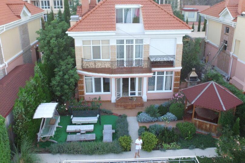 Дом, 250 кв.м. на 10 человек, 5 спален, Багрова, 10, Партенит - Фотография 12
