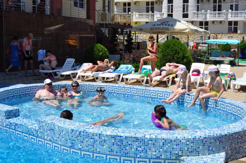 Отель Gala Palmira - Гала Пальмира, улица Мира, 211/3 на 107 номеров - Фотография 27