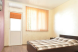 Двухкомнатный номер, смежные комнаты,второй этаж:  Номер, 5-местный (4 основных + 1 доп), 2-комнатный - Фотография 70
