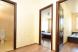 Двухкомнатный,раздельные комнаты,второй этажа :  Номер, 5-местный (4 основных + 1 доп), 2-комнатный - Фотография 44
