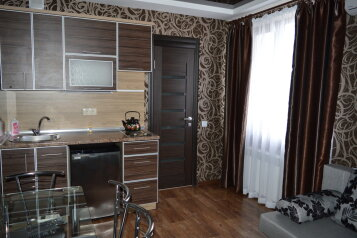 2-комн. квартира, 35 кв.м. на 4 человека, улица Кирова, Евпатория - Фотография 1