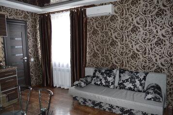 2-комн. квартира, 35 кв.м. на 4 человека, улица Кирова, Евпатория - Фотография 3