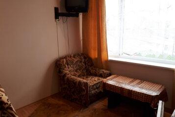 Стандарт (первый этаж):  Номер, Стандарт, 3-местный (2 основных + 1 доп), Гостевой дом, Партизанская улица на 6 номеров - Фотография 4